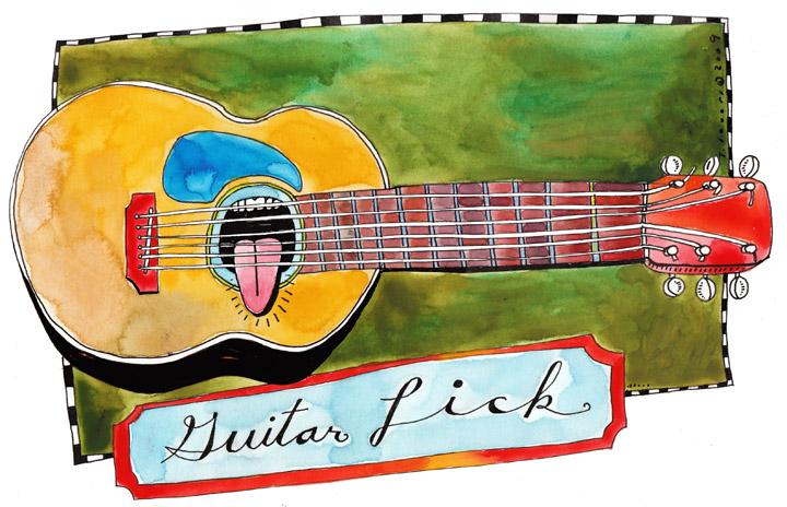GuitarLick