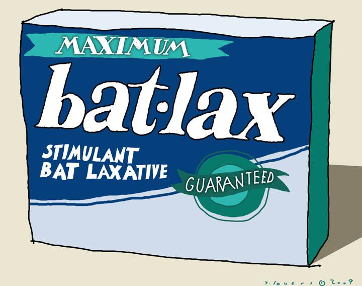 Bat-lax