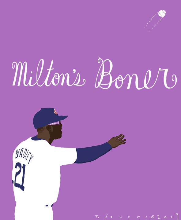 Milton'sBoner