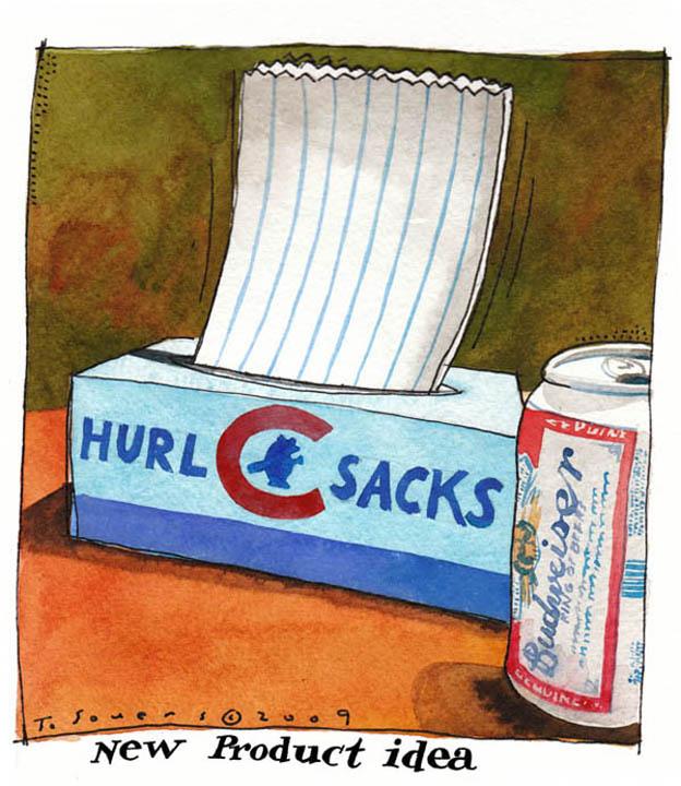 HurlSack