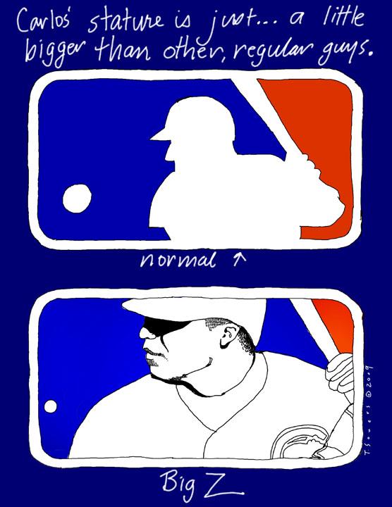 Carlos Zambrano MLB