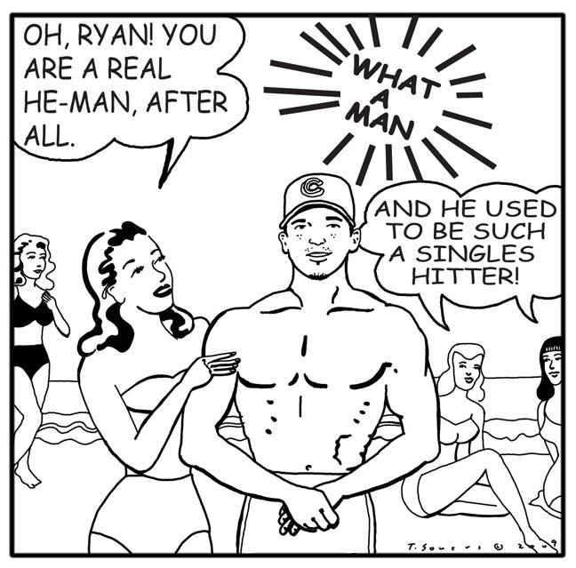RyanHeMan