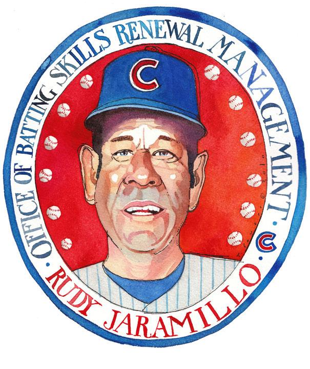 Rudy Jaramillo