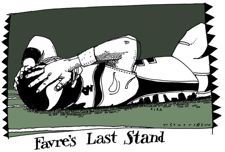 FavresLastStand