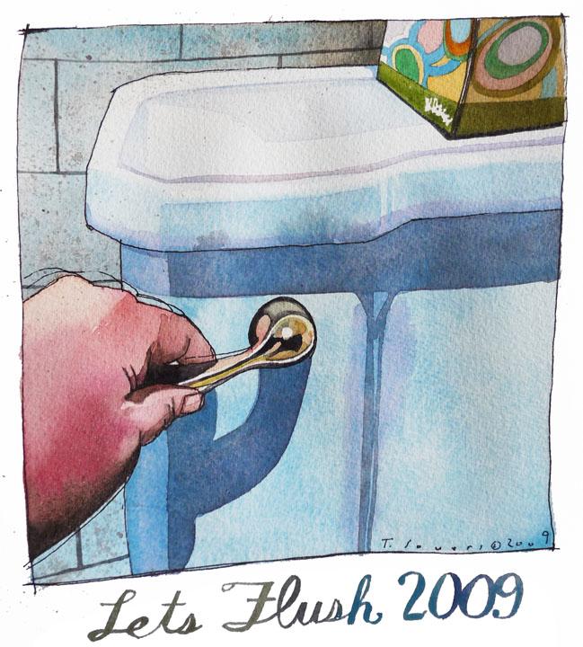 Flush2009