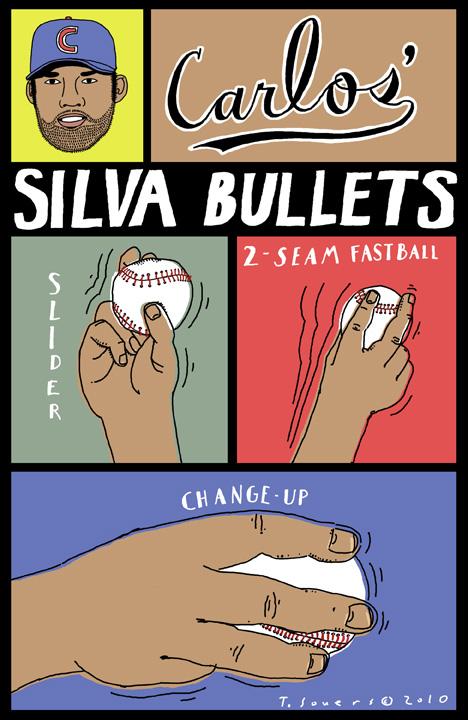SilvaBullets