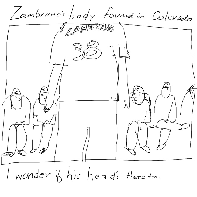 Z.Body