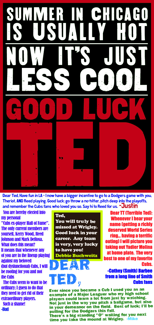 TED CARD