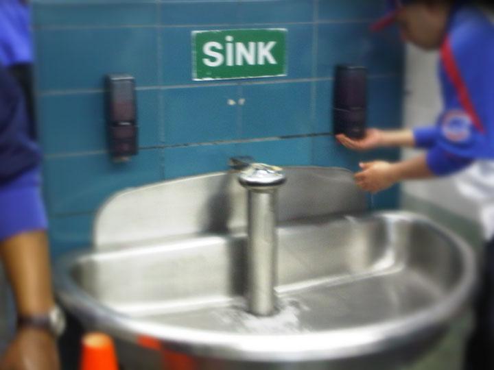 SinkNew