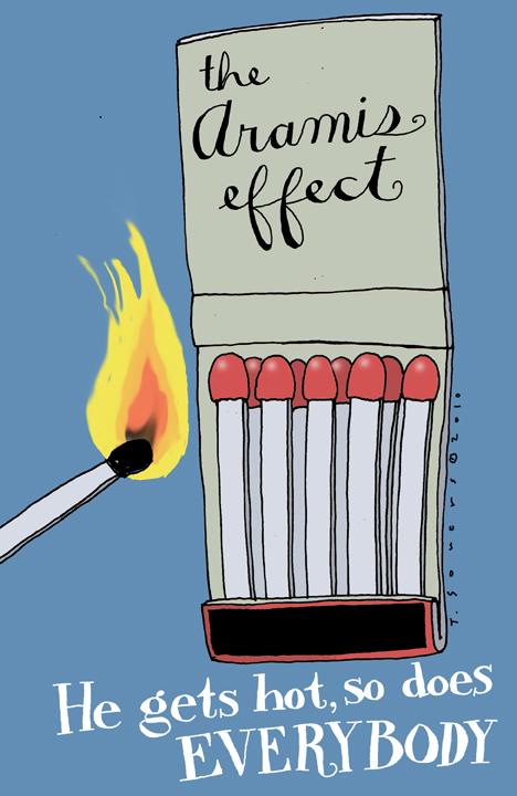 AramisEffect