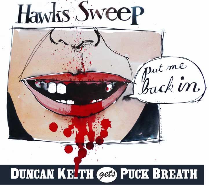 DuncanKeith Teeth