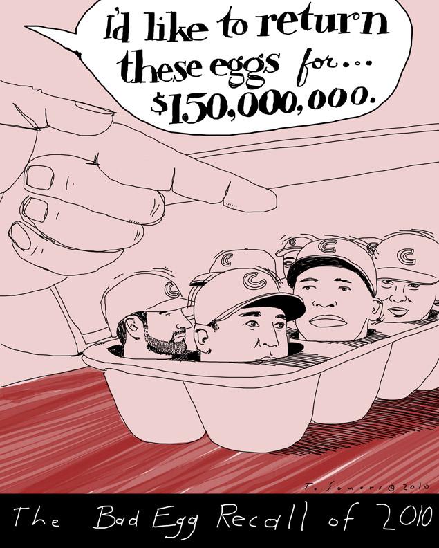 Egg Recall