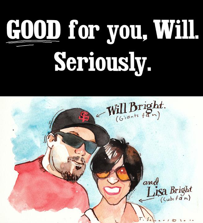 Will Bright