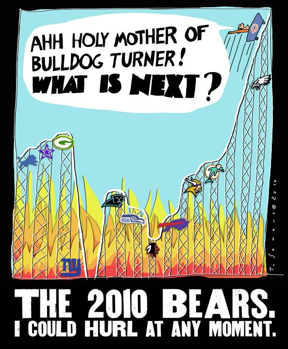 2010 Bears Season