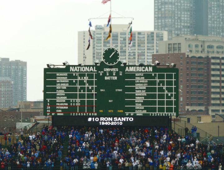 A.Santo.Scoreboard