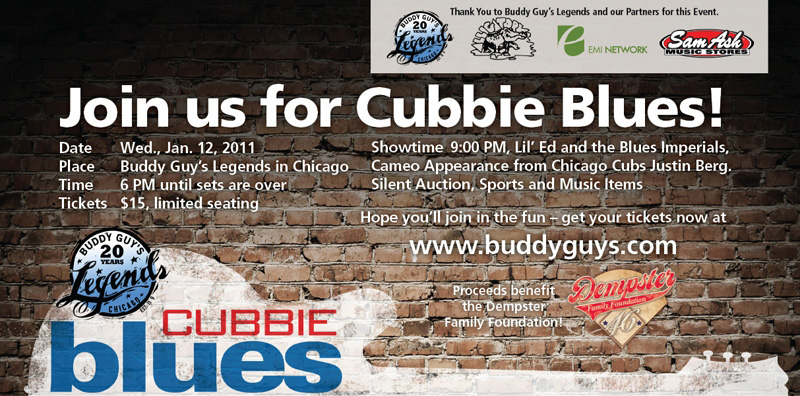 CubbieBlues