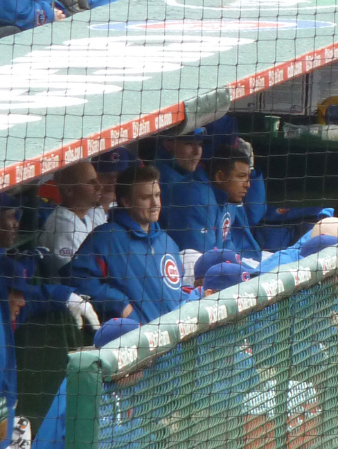 Reed.Z.in.dugout