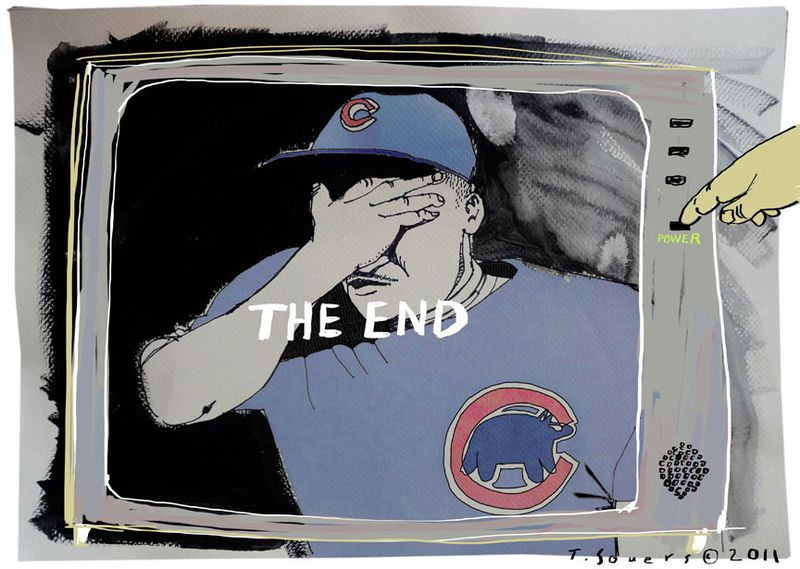 Carlos-Zambrano,-illustration,-quit,-retire,-chicago-cubs,-art-image