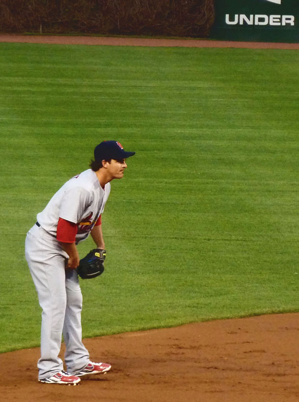 Theriot