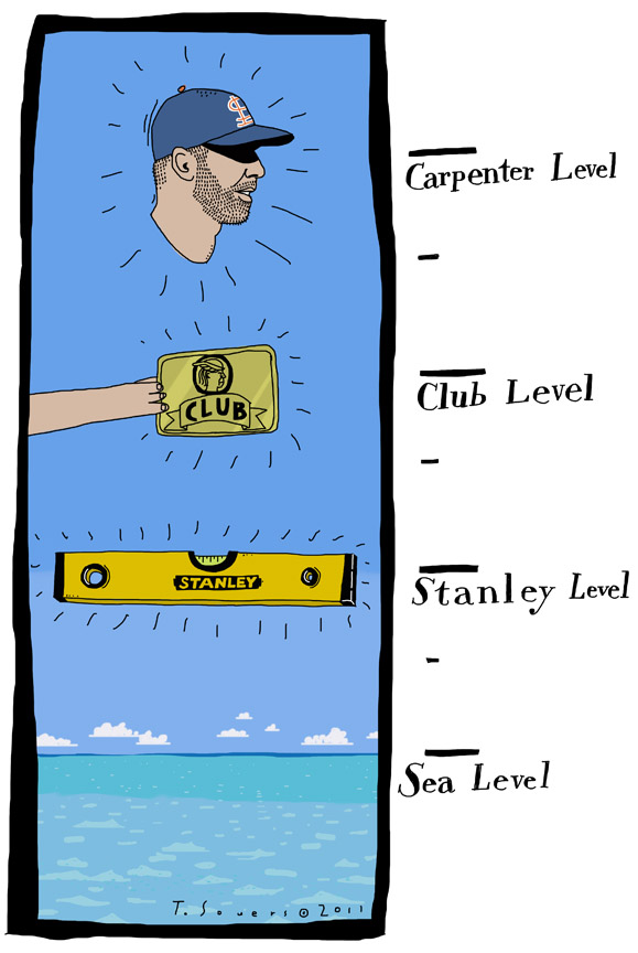Chris Carpenter, higher level, st. louis cardinals, mlb, cartoon, illustration