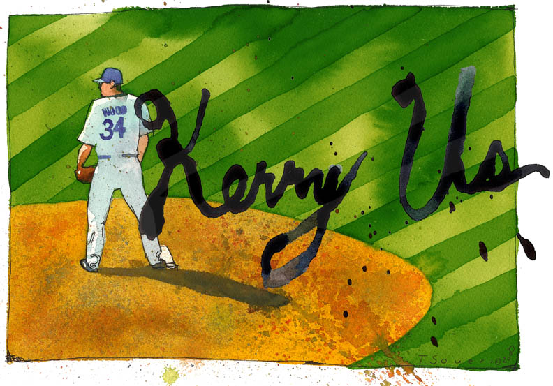 Kerry Wood,Kerry us