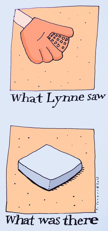 Lance Lynne