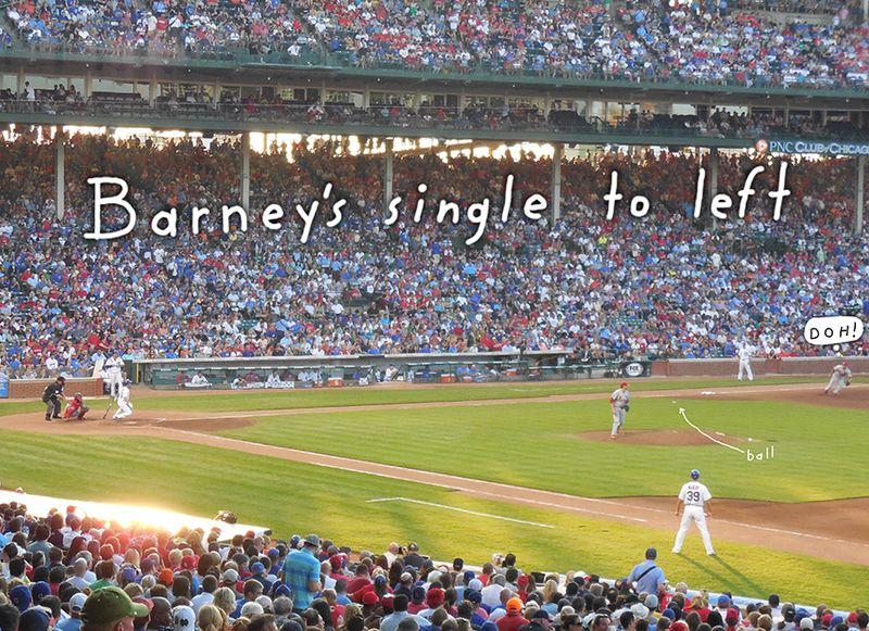 Darwin_Barney's_Single