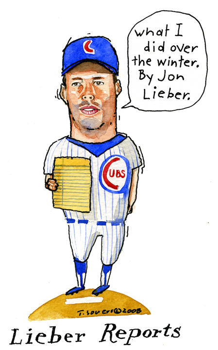 John Lieber