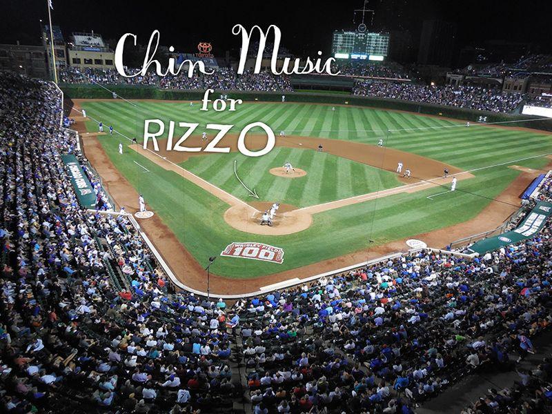 Rizzo Chin Music