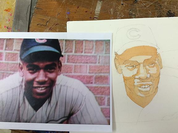 Ernie Banks 2