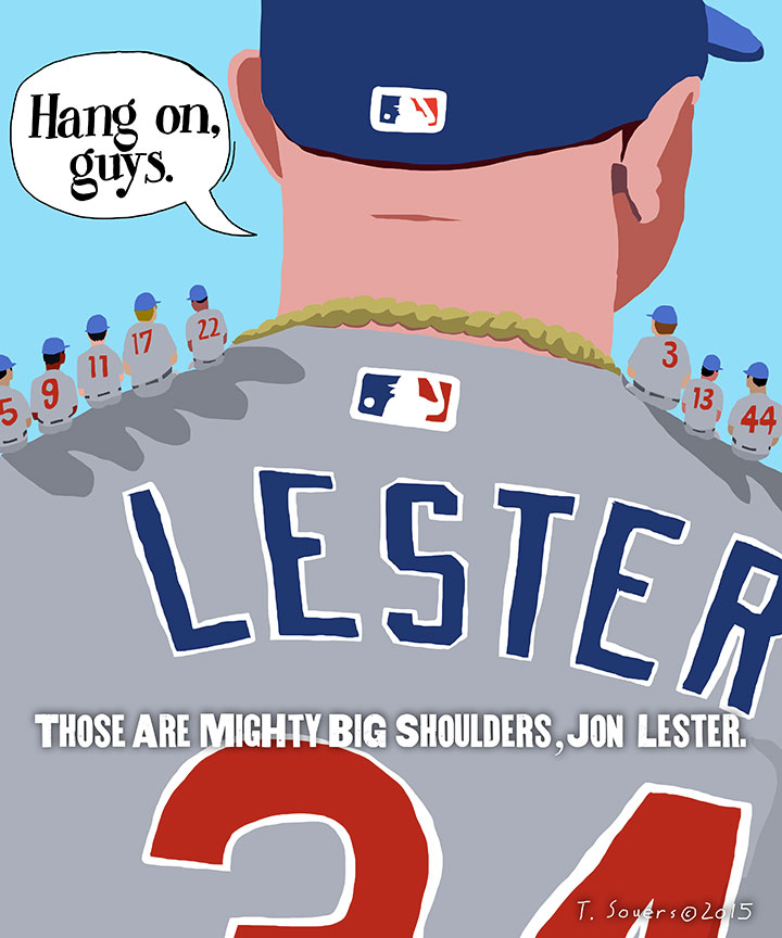 Lester-carries-the-cubs-on-his-back
