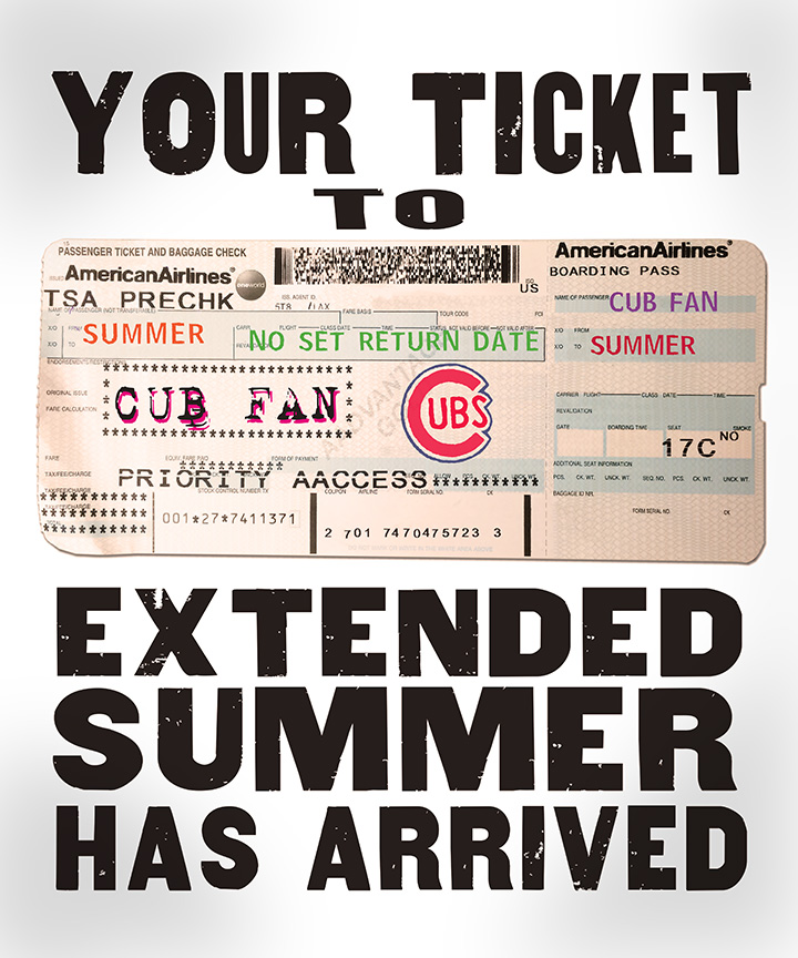 Cubs Extended Summer