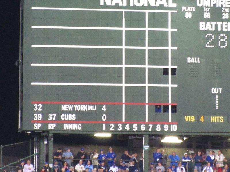 Depressing-scoreboard