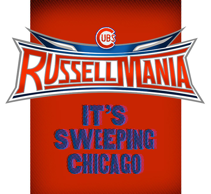 Russell-Mania