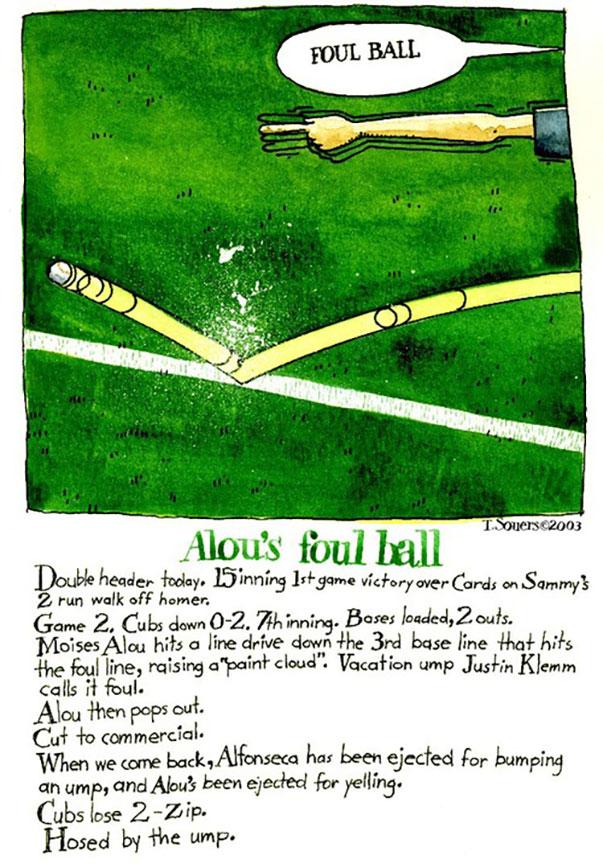 Moises-Alou's-foul-ball-vs-Cardinals,-2003