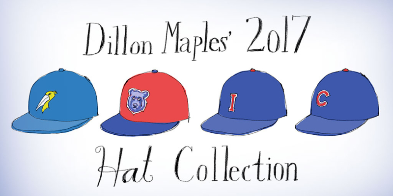Dillon-Maple's-Hat-Collection