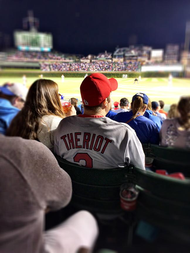 Worst baseball jersey ever