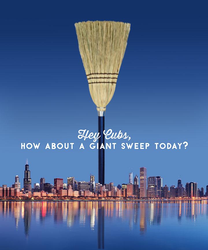 Giant-Sweep