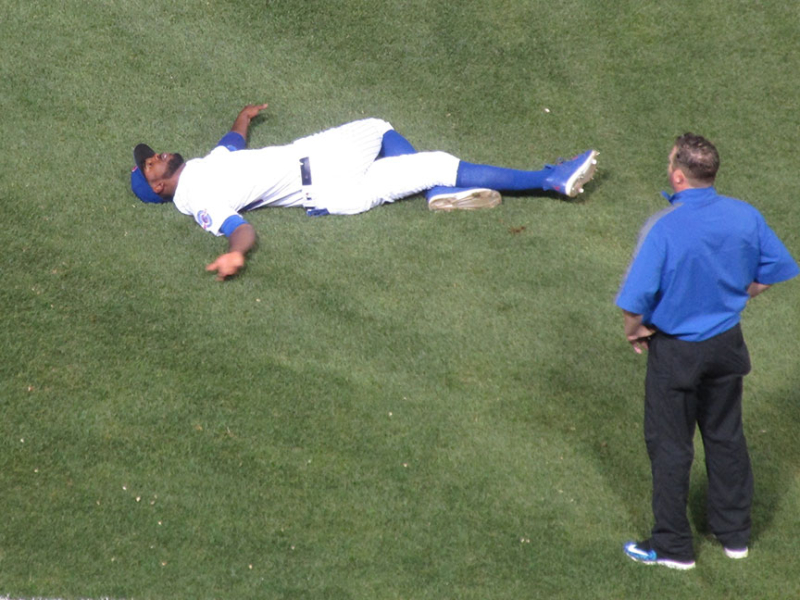 Fowler-loosens-up