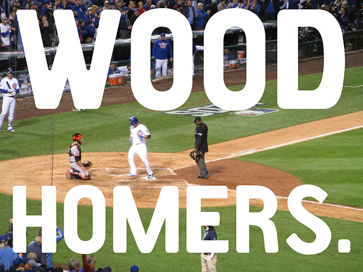 Wood-Homers