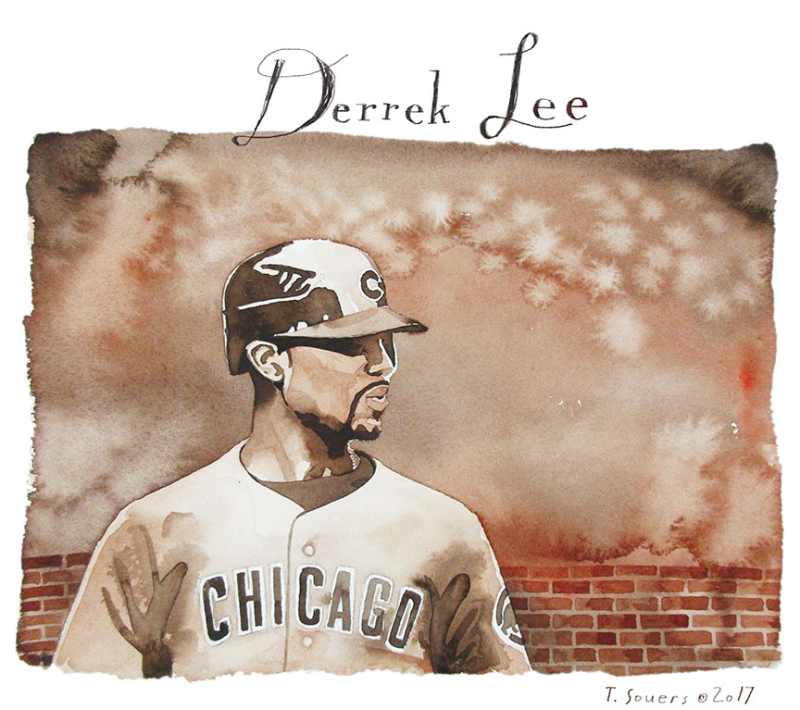 Derrek-Lee -watercolor -illustration