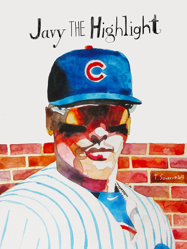 Javier-Baez-Highlight