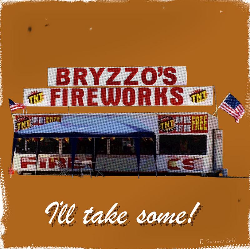 Bryzzo's-fireworks