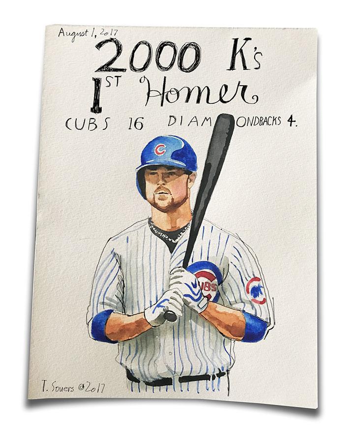 Lester's-2000th-K -1st-homer