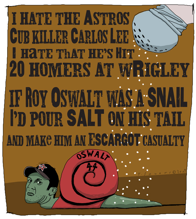 I hate the astros 9.1.09