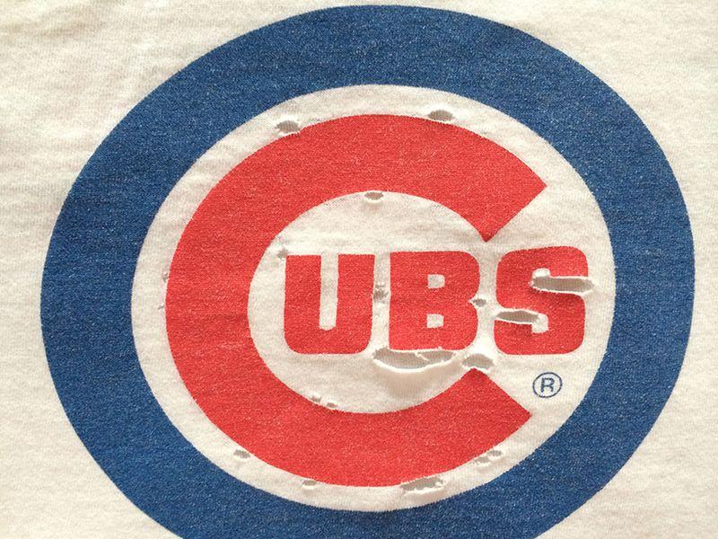 Cubs T-shirt4