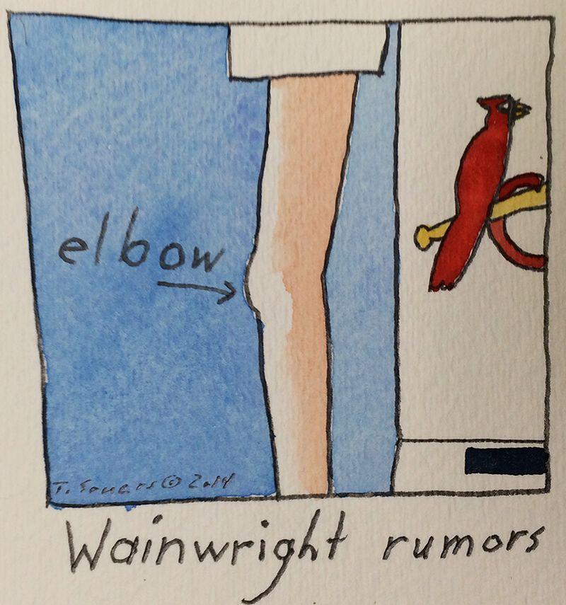 Wainwright's Elbow