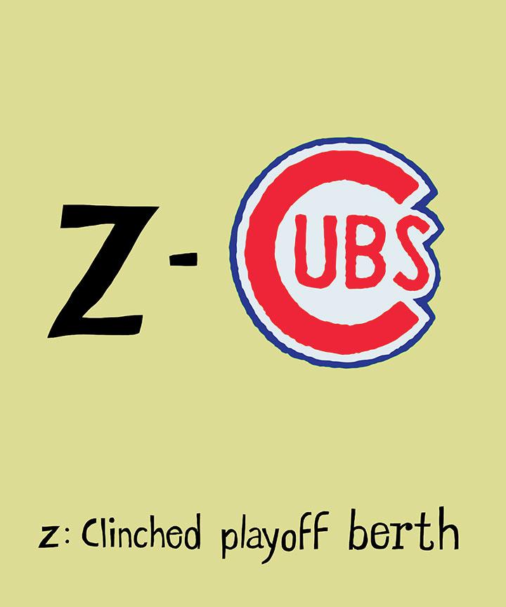 Z-Cubs
