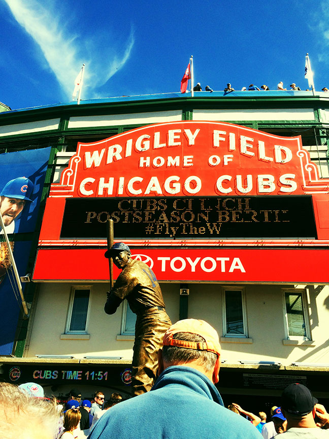 Wrigley-with-Ernie-out-front