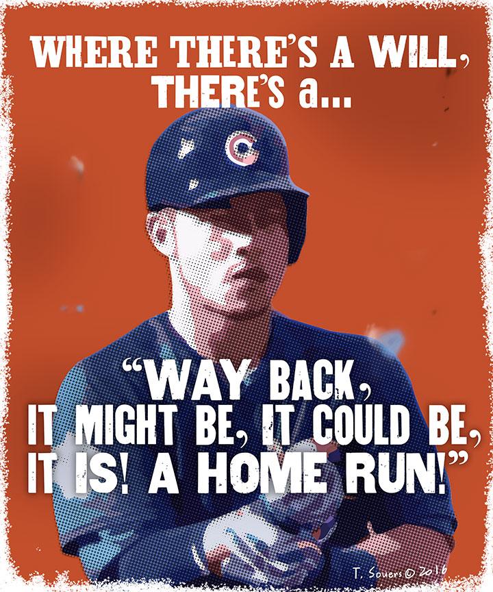 Willson-Contreras,Cubs